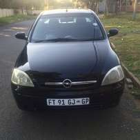 2008 Opel corsa bakkie 1,4 engine available for sale