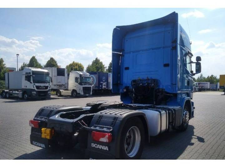 Scania R450 Topline 2 Tanks E6 / Leasing - 2015 - image 4