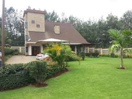Ridgways house for sale.4 bedroom on half acre plot.gated community