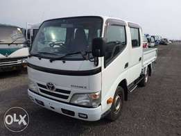 101068-Toyota-TOWNACE-T-KDY231-805 year 2010