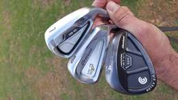 Golf Progressive Cleveland 588 set
