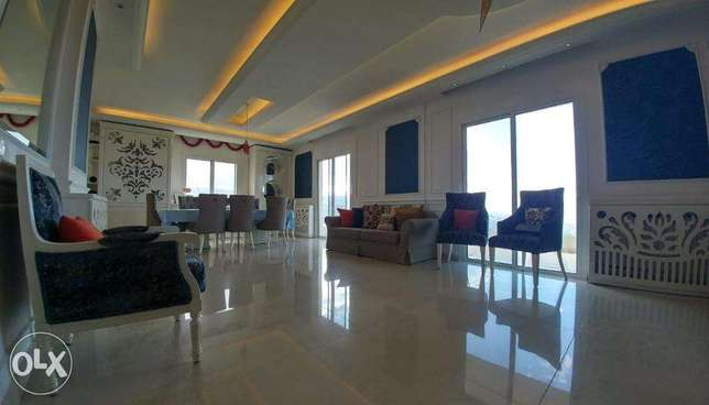 Ballouneh 220m2 - designer's signature - striking view - catch -