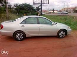 Very clean 04 Belgium Camry for sale
