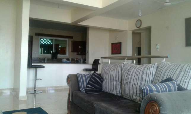 Cosy 3bedroom fully furnished apartment. Maweni - image 4