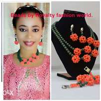 Jewellery by Royalty fashion world