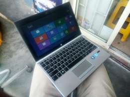 Hp ultra compact Elitebook 2170p, core i5 with Keyboard lights
