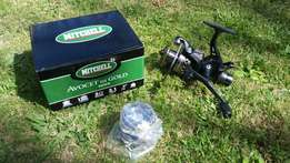 Mitchel fishing reels