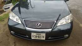 Super Neatest 1st body Direct Tokumbor Lexus ES 350 at give away price
