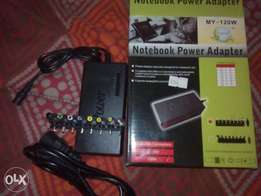 Universal charger for all laptops