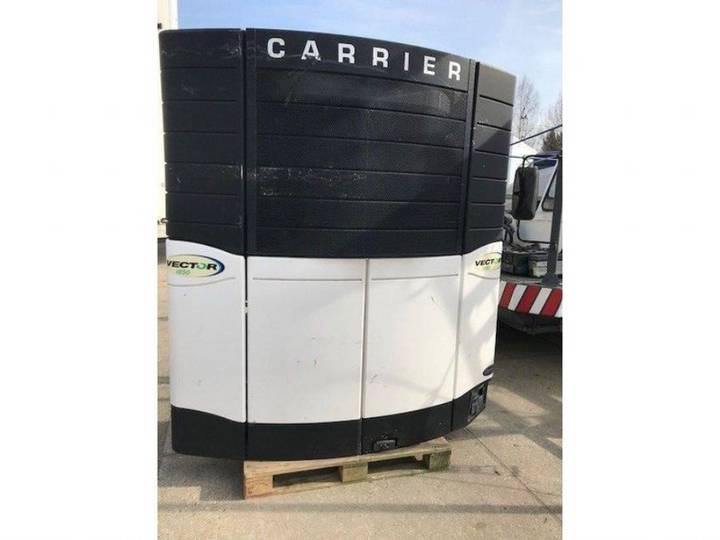 Carrier Transicold Carrier vector 1850 koelmotor , nieuw - 2009