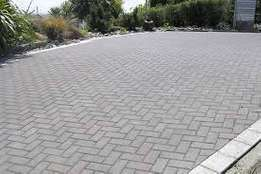 Driveway Paving and tarmacking