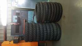 Second hand mx tyres