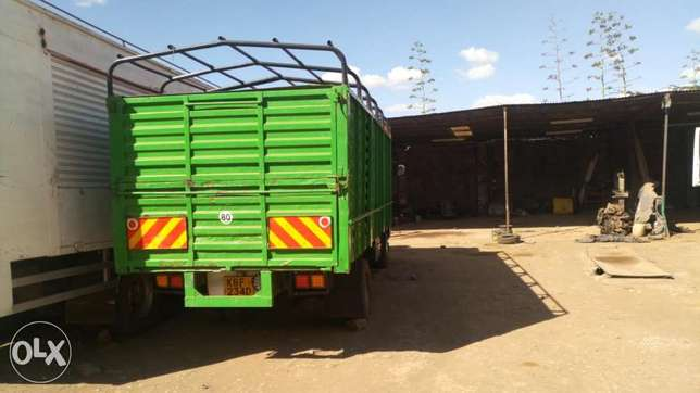 Fighter Truck For Hire (Owner) Affordable Rates Ongata Rongai - image 3