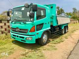 Tipper available Mombasa