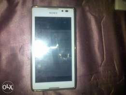 sony experia C2305 good condition