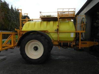 Dubex Stentor 6600-39 - 2009