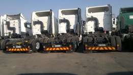 MAN refrigerated double diff 2004 truck for sale