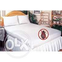 We are Pest Control & Fumigation Experts eg BEDBUGS/Roaches etc.