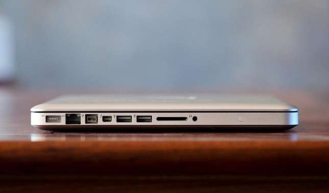 "Macbook Pro 13"" core i5 2.4 ghz Nairobi CBD - image 2"