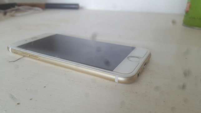 Iphone 6 64gb Gold Karen - image 4