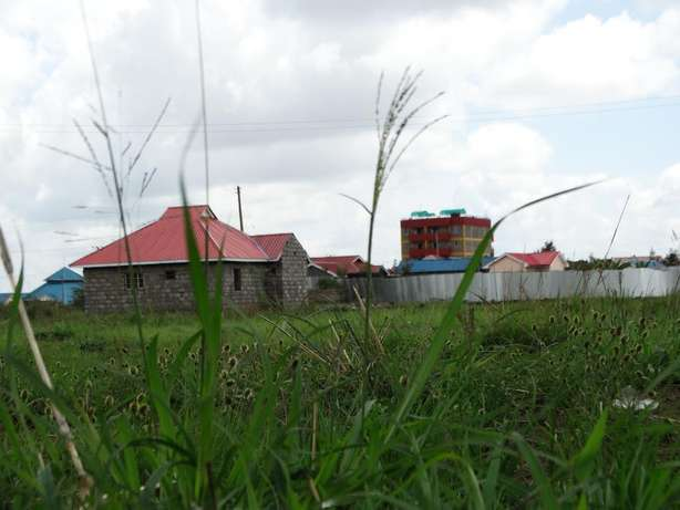 Own a plot that touches the proposed By-pass Ruiru - image 3