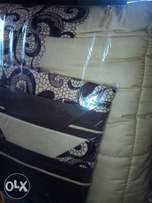 Duvey and bedsheets Complete set
