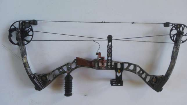Hunting bow. George - image 2