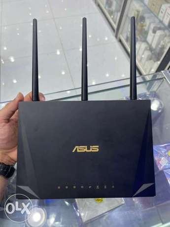 ASUS AC 2400 (RT-AC85P) Gaming Router