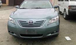 Toyota Camry XLE very clean