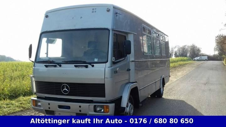 Mercedes-Benz 814 - 1991