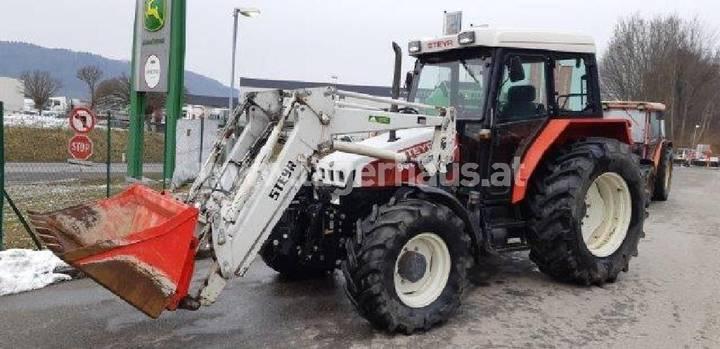 Steyr 968 A - 1994