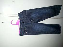 Assorted kids jeans for sale
