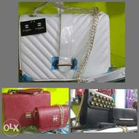 Beautiful designer shoes and bags plus wallets