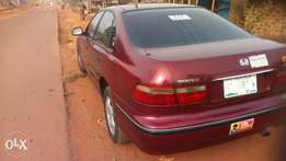 This car is in very good condition I needed money urgently