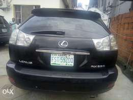 Classic Babs.I.R.Lexus Rx330