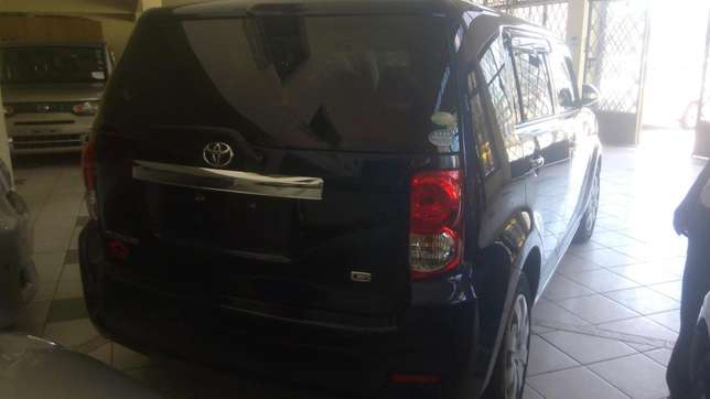 Very clean Toyota Rumion On Sale Mombasa Island - image 3