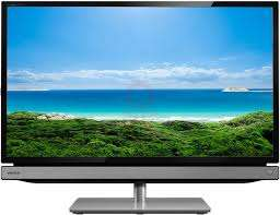 Toshiba 32P1300EE LED TV (32 inch) digital