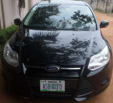 Buy and rejoice ford focus 2013. For sale in asaba