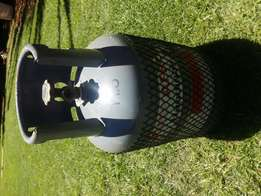 9kg Gasbottle For sale.