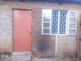 Big, Spacious single room to let in Juja