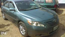 2010 Camry up for grab