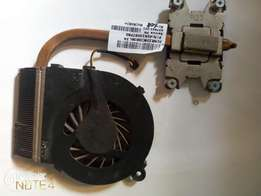 HP pavilion g6 cooling fan