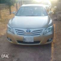 Supper Clean Toyota Camry Muscle for Sale.