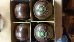 Lawn Bowls for Sale (SOLD)