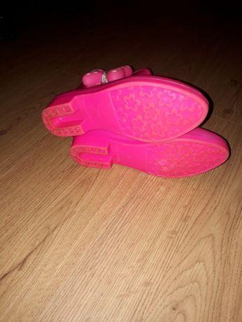 Дитячі резинові чоботи  300 грн. - Дитяче взуття Рівне на Olx 2961d032901dc