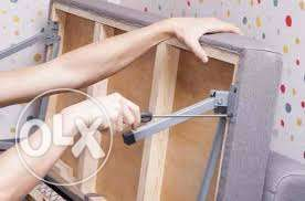 Carpenter home service available repair and fixed furniture