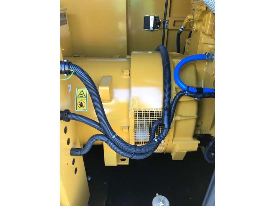 Caterpillar C9 DE250E0 - 250 kVA Generator - DPX-18019 - 2019 - image 15
