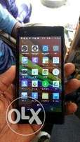 infinix x510, neat black color in good condition