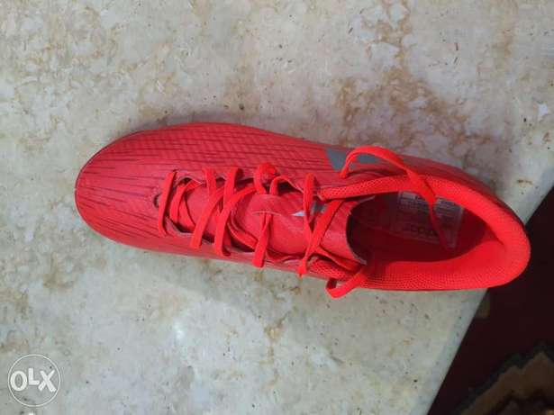 Adidas x 16.4 new and original from Australia size 44