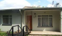Three bedroom house for sale Sasolburg